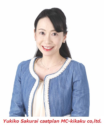 W桜井ゆきこ2018